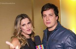 Domingos Montagner, Ingrid Guimarães e Caco Ciocler estrelam novo filme