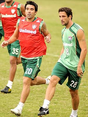 Deco Belletti Fluminense (Foto: Photocamera)