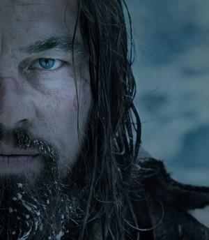 Leonardo DiCaprio em 'O regresso' (Foto: Divulgação)