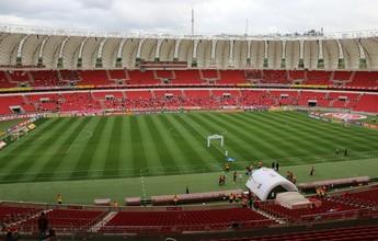 Em jogo adiado, Inter inicia fase pós-D'Ale contra o Ypiranga no Beira-Rio