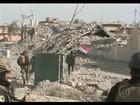Exército iraquiano anuncia a liberação da cidade de Ramadi