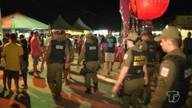 Polícia Civil divulga esquema de fiscalização durante o Sairé 2018