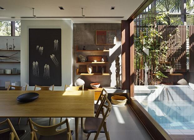 Casa Cox Hill (Foto: Christopher Frederick Jones/ Divulgação)