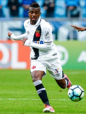 Kelvin Cortez Grêmio x Vasco (Foto: Lucas Uebel/Grêmio FBPA)