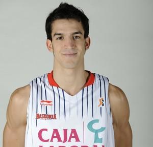 Pau Ribas Espanha (Foto: ACB)