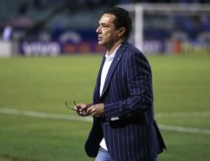 Luxemburgo, técnico do Grêmio (Foto: Wesley Santos/PressDigital)