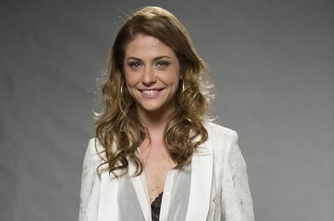 Christiana Ubach: cinema após novela (Foto: TV Globo)