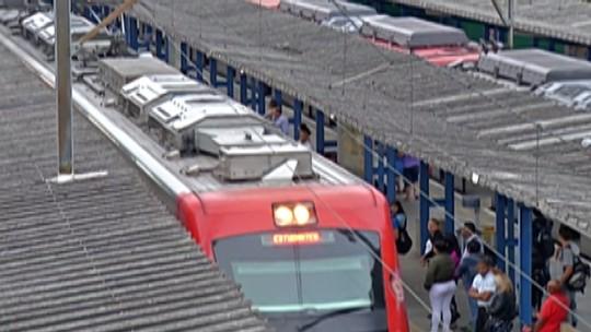 Seis meses após incêndio, Expresso Leste da CPTM volta a operar até Mogi