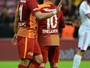 Podolski marca cinco vezes e classifica o Galatasaray na Copa da Turquia