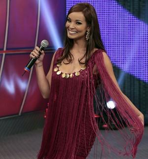Giro Domingão: indique destinos no Brasil para Carol Nakamura (Domingão do Faustão / TV Globo)