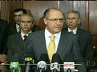 Governantes comentam as propostas da presidente Dilma Rousseff