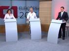 Candidatos à Prefeitura de Canoas avaliam debate promovido pelo G1
