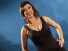 Maria Paula estreia em 'Malhação': 'Será um personagem tenso'