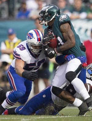AJ Tarpley NFL (Foto: Mitchell Leff/Getty Images)