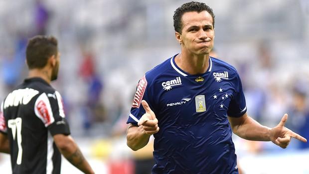 Leandro Damião Cruzeiro X Atlético-mg