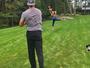 Gisele Bündchen mantém Tom Brady em forma durante suspensão na NFL