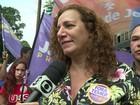 Jandira Feghali quer aumentar a carga horária das clínicas da família
