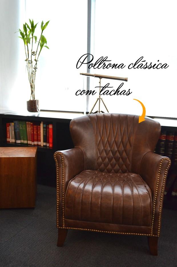 Quem decora por camila klein veja como usar poltronas e sof s na decora o quem casa dos - Atemporal sofas ...