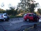 Final de semana é marcado por trânsito violento nas rodovias do RS