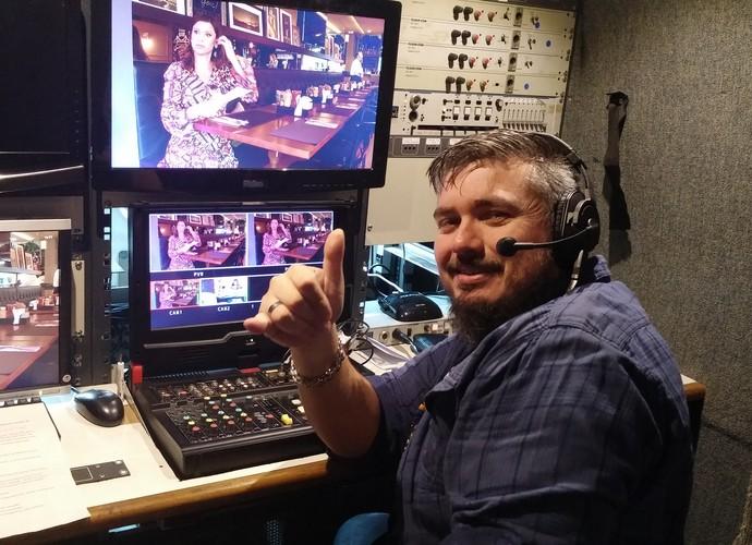 Mistura SC (Foto: RBS TV/Divulgação)