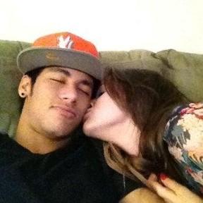 Bruna Marquezine e Neymar estão namorando (Foto: Divulgação)