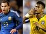 TV Morena transmite Brasil x Argentina pelas eliminatórias da Copa