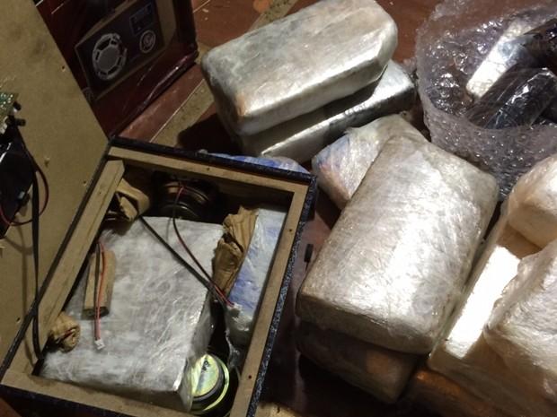 Casal foi encontrado no quilômetro 337 da SP-258, em Itararé (Foto: Divulgação/Polícia Rodoviária de Itararé)