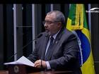 Impeachment no Senado: discurso final de Paulo Paim (PT-RS)