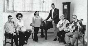 Minuto Cultural LDA (Foto: Divulgação/ RPC)