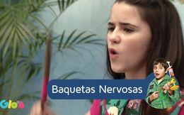 Baquetas Nervosas