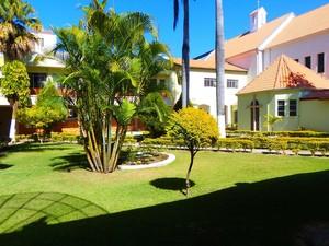 Centro Franciscano de Formação e Cultura em Divinópolis (Foto: Reprodução/Facebook)