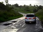 Rodovia Interoceânica frustra previsão de integrar Brasil ao Pacífico