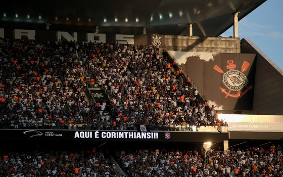 Arena Corinthians (Foto: Getty Images)