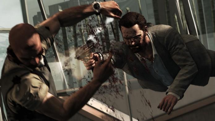Max Payne 3: procure gastar o Bullet Time quando tiver muitos inimigos próximos (Foto: Divulgação)