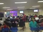 MP cobra redução no tempo de espera para atendimento na sede da CEA