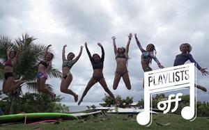 playlist colonia de ferias