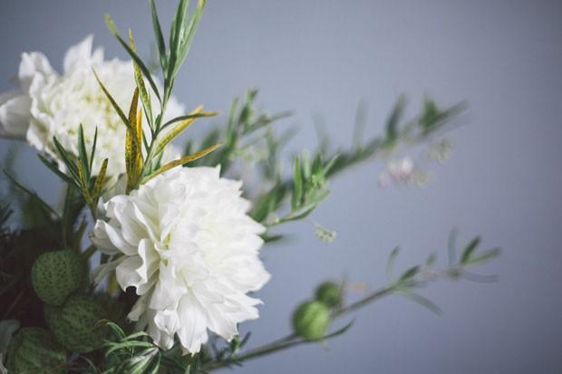 Flores  (Foto: fotos: Projeto QUATRO- um fanzin)