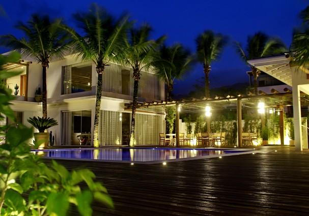 Hotel Maui Maresias (Foto: Divulgação)