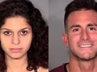 Casal é preso após fazer sexo em roda gigante nos EUA