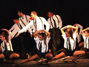 Evento Dance Búzios  (Foto: Divulgação)