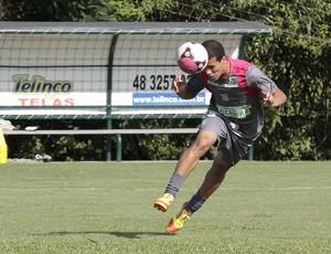 Roni, Figueirense (Foto: Carlos Amorim / Figueirense Futebol Clube)