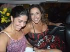 Daniela Mercury se declara para a namorada: 'Grande o meu amor'