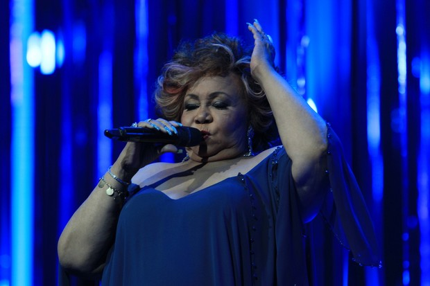 Prêmio da Música Brasileira (Foto: Anderson Barros / Ego)
