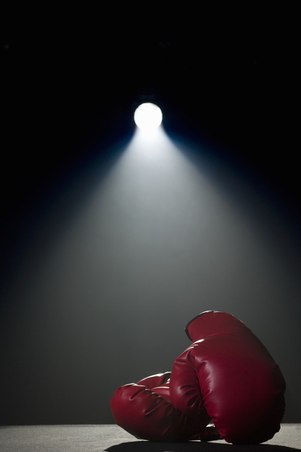 Duelo pelo Oscar (Foto: Thinkstock)