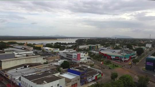 Confira a previsão do tempo para esta quarta-feira (28) em Roraima