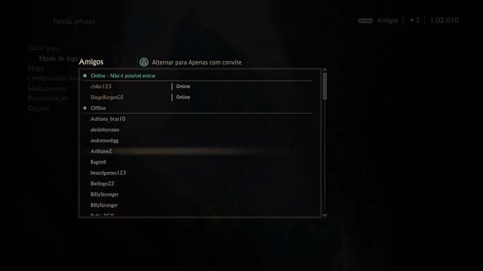 Convide alguns amigos para a sua sala de Uncharted 4 (Foto: Reprodução/Murilo Molina)