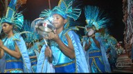 Unidos do Roger é a escola campeã do Carnaval Tradição 2017
