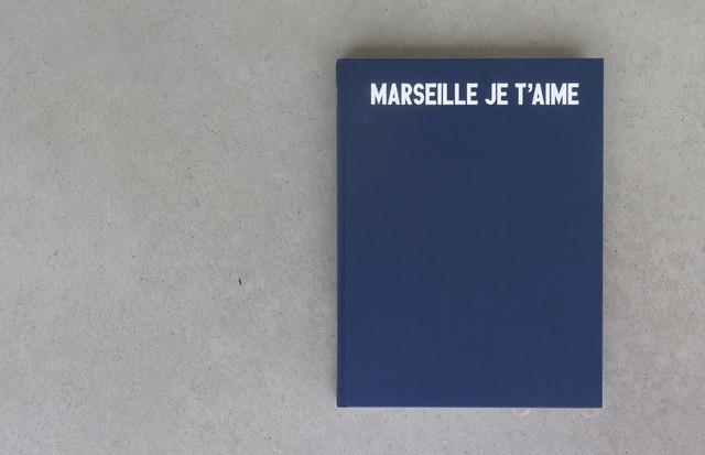 Marseille Je T'aime (Foto: Divulgação)