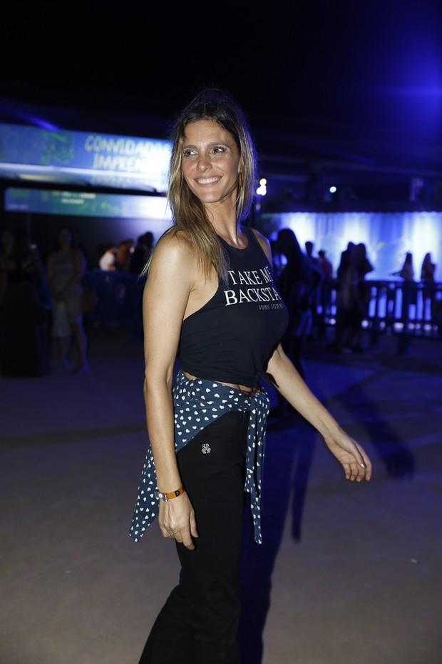 Fernanda Lima (Foto: Felipe Panfili / Divulgação)
