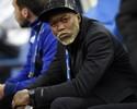 Ex-seleção francesa, Cissé é preso por suspeita de chantagem a Valbuena